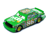 diecast toy - Chick Hicks Pixar Cars diecast figure TOY New