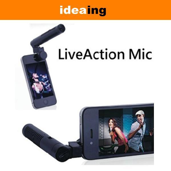 микрофон для андроид - фото 4