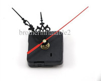 Wholesale Quartz Clock Movement Repair Kit DIY Tool Hand Work Spindle Mechanism