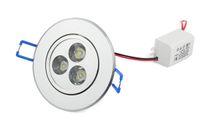 Wholesale Integrated LED ceiling spotlights backdrop lights W L2011D