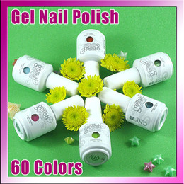 Wholesale CNF Gelish Soak Off UV LED Gel Polish Nail Gel Free BaseCoat Free1 TopCoat