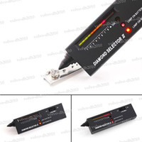 Wholesale Portable Diamond Selector II Moissanite Gemstone Tester Tool