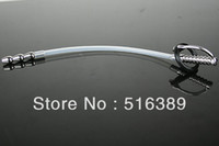 Male Catheters & Sounds  Wholesale SOUNDING Male Urethral Stretching Catheter Chastity Tube Stainless Steel Sex toys for man
