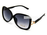Wholesale 2013Newest Retro Eyewear colors women s sunglasses Metal pattern adornment glasses CE FDA UV400 DT0228