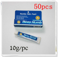 Wholesale Pro Best Quality Tattoo Pierceing Numbing Gel Cream Makeup Anaesthetic