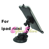 For Apple ipad Mini 7.9 20pcs New Windscreen Windshield Glass Suction Car Mount Stand Holder Kit Stand For iPad mini, Tablet PC