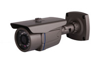 Wholesale Free DHL or EMS CCTV Security Color Sony Effio E day night Infrared TVL waterproof Camera with IR leds