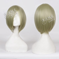 other other other Cosplay wig new anime COS hair MSN han edition game characters