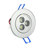 Wholesale Integrated LED ceiling spotlights backdrop lights W L2011D