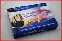 Whitening Kit   Fedex Free Shipping Wholesale 30packs Teeth Whitening 35% Peroxide Dental Professional Bleaching System Gel 3ML Kit