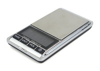 Wholesale Digital Pocket Scale Weight for Jewelry Gold Silver Diamond Ounce OZ Gram g Y1094A
