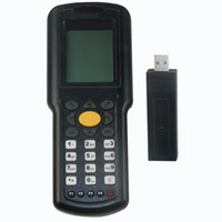 Wholesale Original Real time Wireless Laser Barcode Data Collector Barcode Reader Handheld Data Terminal of RFID in PDA