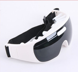 Wholesale Electric Relax Vibration Release Alleviate Fatigue Massager Health Eye Care New Support Drop shipping