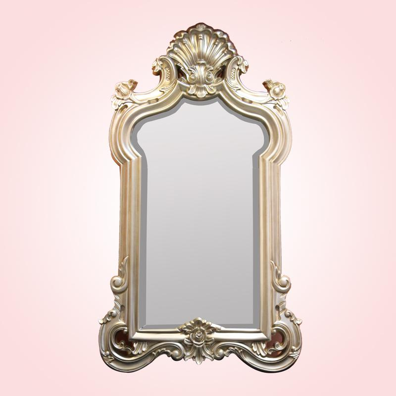 Interior And Bedroom Bathroom Decorative Mirrors