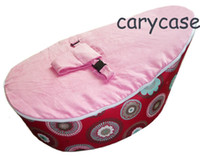 Wholesale hot sale new design baby beanbag sofa
