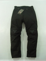 Wholesale Hot Selling AMSTERDAM D DRY BLACK Pants Motorcycle Racing Biker Pants Size