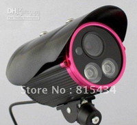 Video Camera Infrared Yes 600TVL SONY Effio-E High Resolution IR Array CCTV Security Bullet Camera Black free shipping CPAM