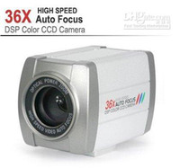 Sony CCD dsp color ccd camera - CCTV TVL SONY CCD X Auto Focus DSP Optical Zoom DSP Color Video Camera mm CCTV Surveil