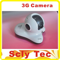 Wholesale 3G Camera wireless CCTV camera support TD CDMA W CDMA or CDMA2000 EVDO