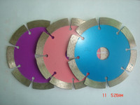 Wholesale Durable Diamond Saw Blade Abrasives for Circular Carbide Saw Blade for Dry Cutting Stone