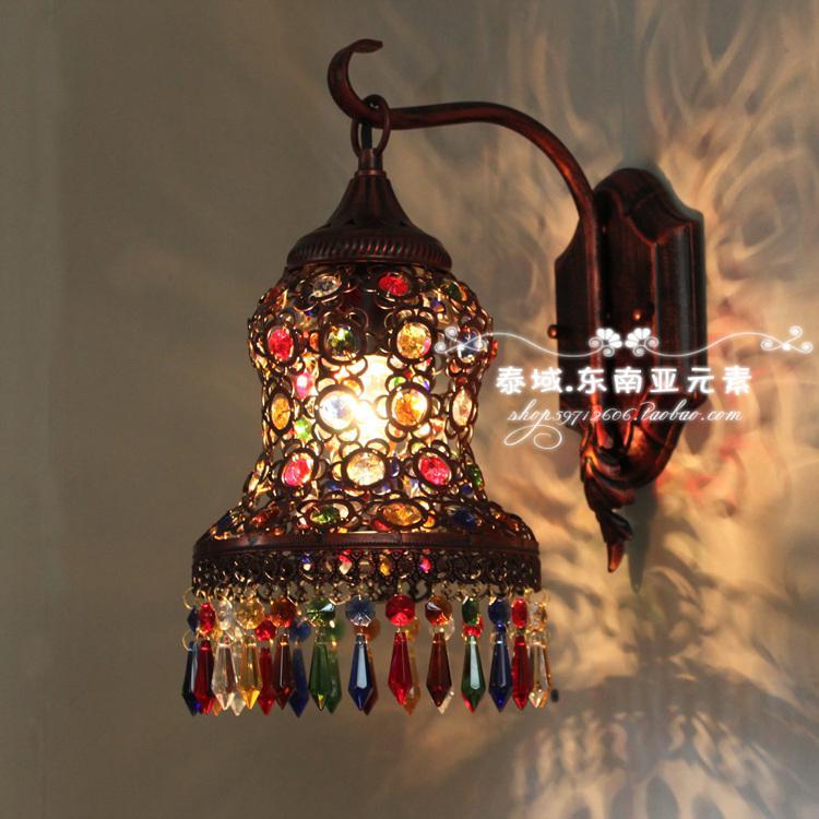 Vintage Dresser Lamps Images