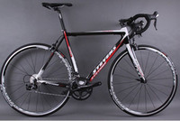 Wholesale 2011 Stevens Xenon Carbon Road Bike Shimano Ultegra FSA Fulcrum Racing cm