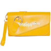 Wholesale 5pcs latest design bags women handbag Sweet Color Shoulder Bag handbag china