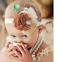 Wholesale baby headband girls hairbands Christmas hair tie Head bands Children s Hair Accessories colors for choose S04