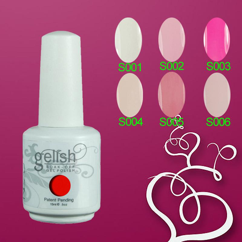Gelish Nail Kits South Africa 99