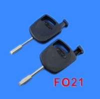 transponder key blank - Ford Mondeo Key Shell Car Transponder Key Blank Case