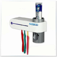 Wholesale South Korea imported automatic toothpaste dispenser toothbrush sterilizer shipping TM3000 spot