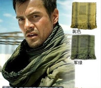 arab american - New Fashion Men s Scarf Outdoor C Q B Arab Scarf Scarves European and American Style