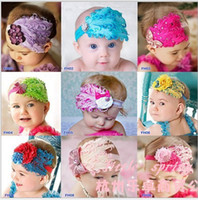 Wholesale children s hairband hair bows headbands hair clips hair accessories Feather hair clips hot sell style