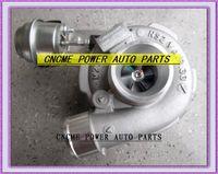 Turbochargers GT1544V GT1544 782403-5001S 740611-5001S;740611-0002 Best TURBO GT1544V 782403-5001S 782403 740611-5001S 28201-2A400 Turbocharger For Hyundai Matrix Getz KIA Cerato Rio D4FA D4FB 1.5L 1.6L CRDi
