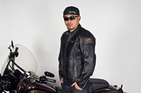 Wholesale vm new arrive Men Leather Jacket sell_online