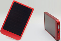 Yes solar mobile phone charger - i Phone Solar Power Bank portable solar power bank charger solar power mobile phone battery pack cell phone battery chargers mah