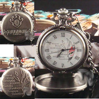 Wholesale fjapan anime Bleach watch pocket watch b0980
