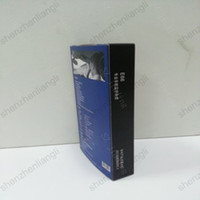 Wholesale 2013 paper box with pvc window