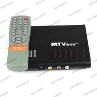 other other  LLFA837 CRT LCD TV Top Set Box Digital Computer VGA TV Programs Tuner Receiver Dongle Monitor D2060A