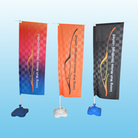 Wholesale flying banners flags