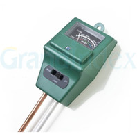 Wholesale 3 IN moisture light amp PH meter Soil analyzer meter JD7029