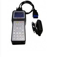 Wholesale 2014 New Arrival Auto Key Programmer CK100 With Updated New Software Version For Many Car Key Programming Easy Program Tool In Stock DHL Fre
