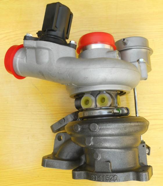 Turbo Kit Opel Vectra: Td04h/Td04hl 15t 49389 01710 49389 01700 5860017 55557012