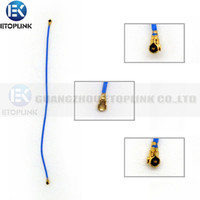 Wholesale Original Signal Flex Cable wire Ribbon Antenna mast for Samsung Galaxy S4 S iv I9500
