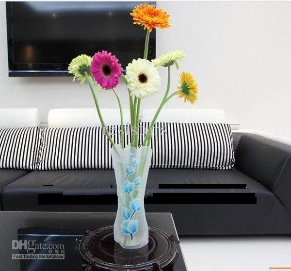 163593642 on Plastic Reusable Vases