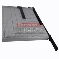 Wholesale Jielisi steel cutter paper knife paper cutting machine paper cutting knife paper knife steel cutter a3