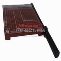 Wholesale Jielisi wool cutter paper knife paper cutting machine paper cutting knife paper knife steel cutter b6