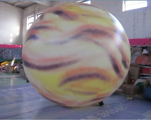Gigantic Inflatable Planets Page 2 Pics About Space
