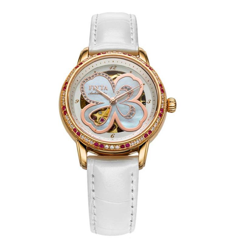 Luxurious Watches For Woman