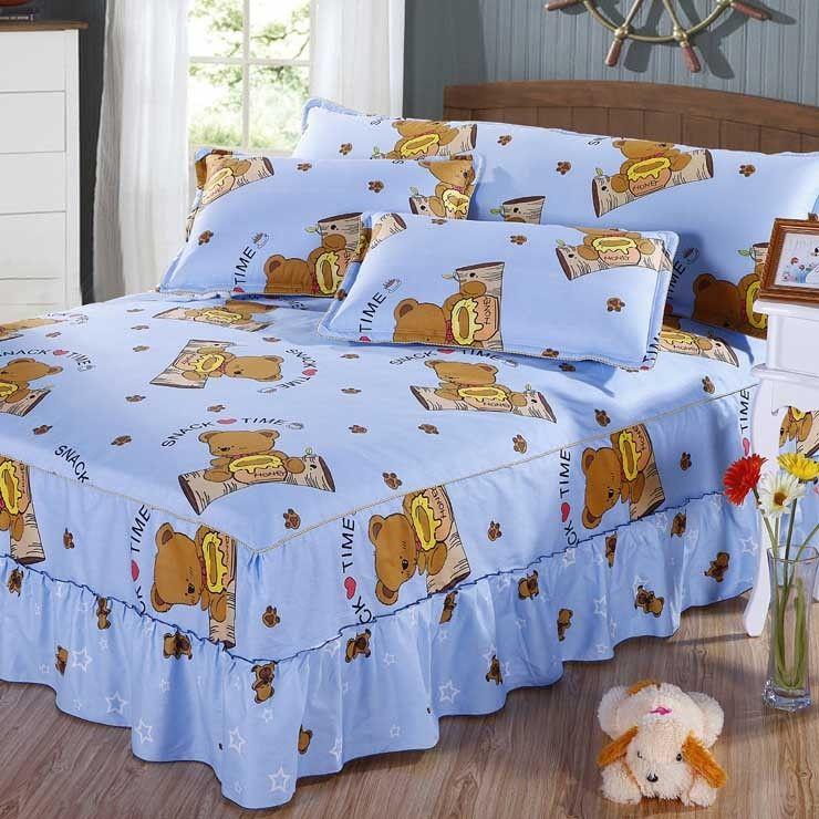 Wholesale Sheet - Buy Cheap Hot Sale Textile 100% Cotton Bed ...